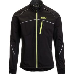 Swix Delda Light Softshell Jacket - Men's