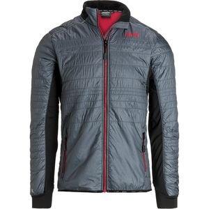 Swix Menali 2 Quilted Insulated Jacket - Men's