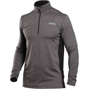 Swix Myrene Midlayer Fleece Pullover - Men's