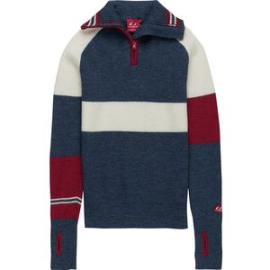 Swix Ulvang Rav Limited Zip-Neck Sweater - Men's