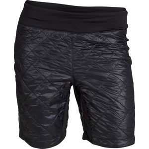 Swix Menali Quilted Short - Women's