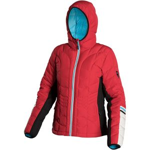 Swix Romsdal Down Jacket - Women's