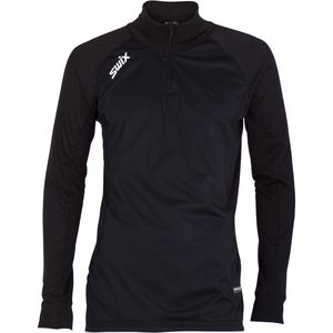 Swix Race X Bodywear Wind 1/2-Zip Top - Men's