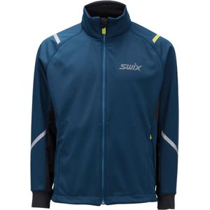 Swix Cross Junior Straight Jacket - Boys'