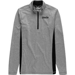 Swix Dynamic 1/2-Zip Sweater - Boys'