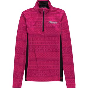 Swix Dynamic 1/2-Zip Sweater - Girls'