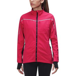 Swix Delda Light Softshell Jacket - Women's