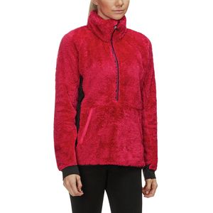 Swix Boreal 1/2-Zip Fleece Jacket - Women's