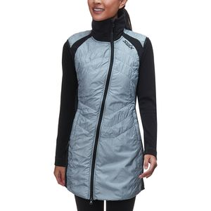 Swix Menali Quilted Dress - Women's