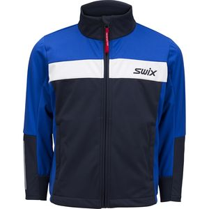 Swix Steady Jacket - Boys'
