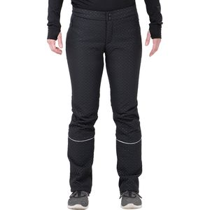 Swix Menali Ultra Quilted Pant - Women's