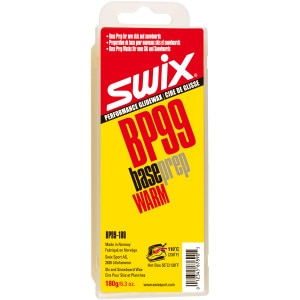 Swix Base Prep Wax