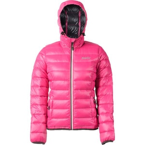 Swix Romsdal 2 Hooded Down Jacket - Women's