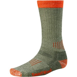 SmartWool Hunt Medium Crew Sock
