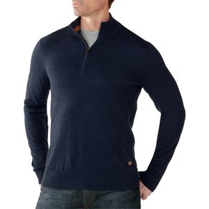 Smartwool Kiva Ridge 1/2-Zip Sweater - Men's