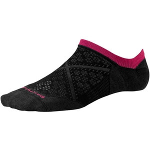 Smartwool PhD Run Ultra Light No Show Sock - Women's