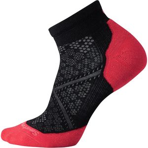 SmartWool PhD Run Light Elite Low Cut Sock - Women's