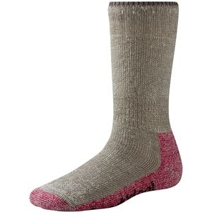 SmartWool Mountaineering Extra Heavy Crew Sock - Women's