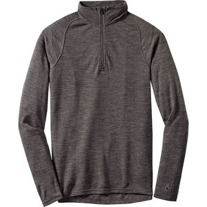SmartWool NTS Midweight Zip Top - Men's