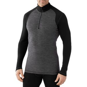 SmartWool NTS Mid 250 Pattern Zip Top - Men's