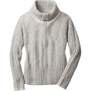 SmartWool Crestone Full-Zip Sweater - Women's