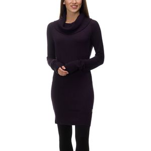 SmartWool Granite Falls Sweater Dress - Women's