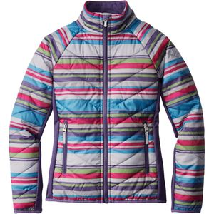 SmartWool SmartLoft Double Corbet 120 Jacket - Girls'