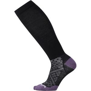 Smartwool PhD Graduated Compression Ultra Light Sock - Women's