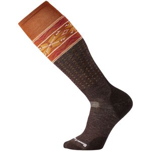 Smartwool PhD Slopestyle Medium Wenke Sock