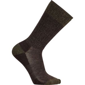 SmartWool Heathered Hiker Crew Sock