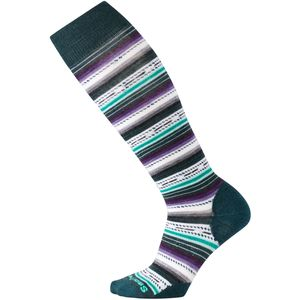 Smartwool Margarita Knee High Sock - Women's