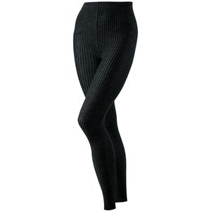 SmartWool Rib Footless Tights - Women's