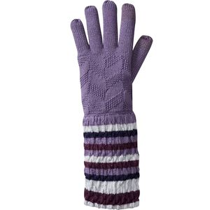 SmartWool Striped Chevron Glove - Women's