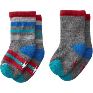 SmartWool Sock Sampler - 2-Pack -Toddler & Infants'