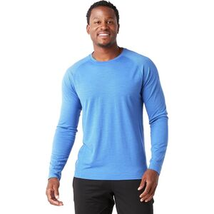 Smartwool Merino 150 Pattern Long-Sleeve Baselayer - Men's