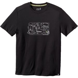 SmartWool Merino 150 Backpacker's T-Shirt - Men's