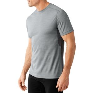 Smartwool PhD Ultra Light Short-Sleeve Shirt - Men's