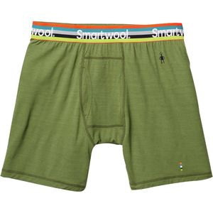 SmartWool Merino 150 Pattern Boxer Brief - Men's