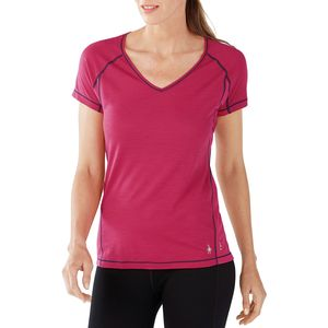 Smartwool PhD Ultra Light Shirt - Short-Sleeve - Women's