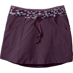 Smartwool Electra Lake Sport Skirt - Women's