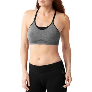Smartwool PhD Seamless Strappy Bra - Women's
