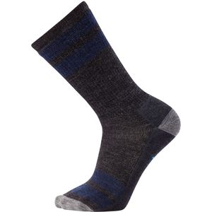 Smartwool Striped Hike Medium Crew Sock