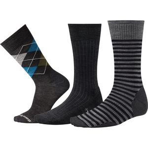 SmartWool Trio Sock - 3-Pack