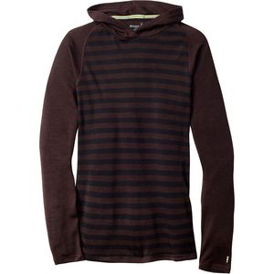 SmartWool Merino 250 Hooded Pattern Top - Men's