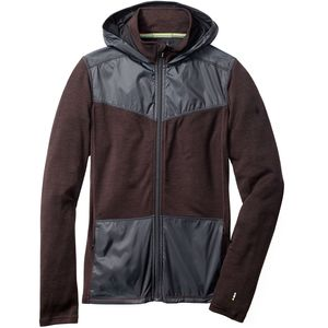 Smartwool Merino 250 Sport Hooded Fleece Jacket - Men's