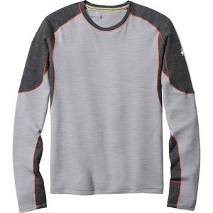 SmartWool PhD Light Long-Sleeve Shirt - Men's