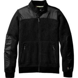 Smartwool Echo Lake Fleece Jacket - Men's