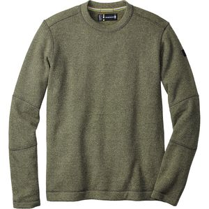 Smartwool Heritage Trail Fleece Crew Sweater - Men's