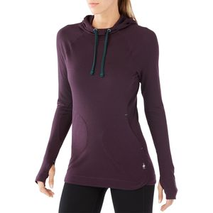 SmartWool PhD Light Hooded Long-Sleeve Shirt - Women's