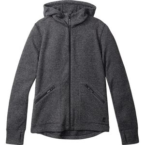 Smartwool Heritage Trail Full-Zip Sweatshirt - Women's